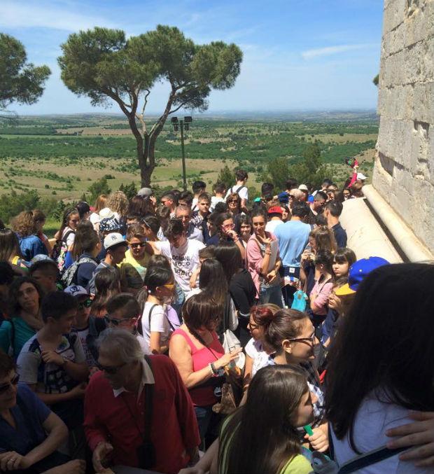 scolaresche-castel-del-monte-andria-